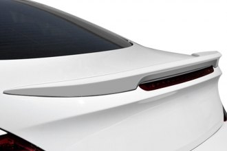 Aero Function® - AF-1 Style Rear Trunk Spoiler