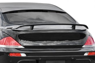 Aero Function® - AF-2 Style Trunk Spoiler