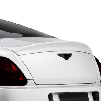 Aero Function® - Rear Lip Spoiler