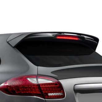 Aero Function® - AF-4 Style Rear Wing Spoiler