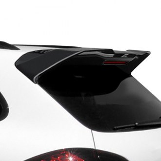 Aero Function® - AF-4 Style Roof Wing Spoiler