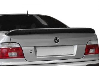 Aero Function® - AF-1 Style Flush Mount Rear Spoiler