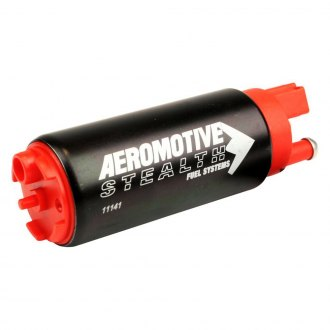 Aeromotive® - 340 Stealth Offset Inlet Fuel Pump