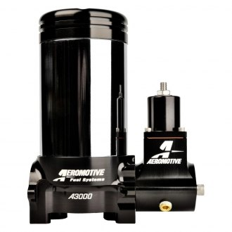 Aeromotive® - A3000 Carbureted Fuel Pump