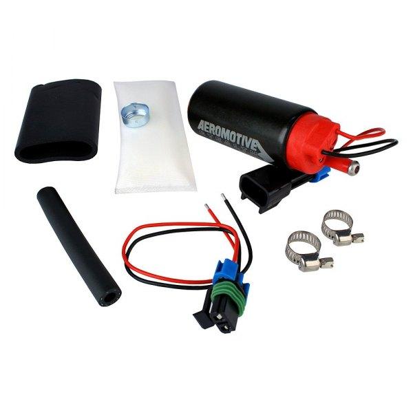 aeromotive 11540 340 stealth e85 compatible fuel pump. Black Bedroom Furniture Sets. Home Design Ideas