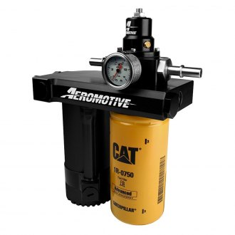 Aeromotive® - Diesel Lift Pump