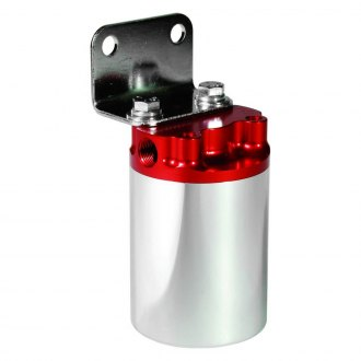 Aeromotive® - Canister Style Fuel Filter
