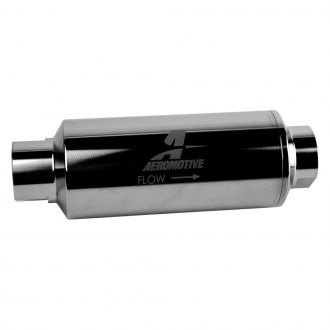 Aeromotive® - Pro Series Stainless Fuel Filter