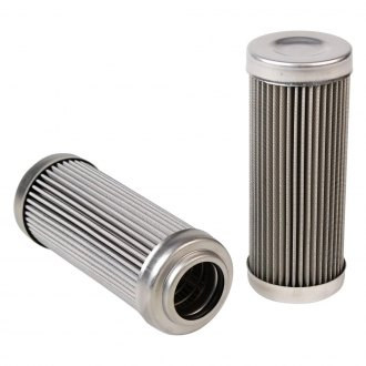 Aeromotive® - 100 Micron Replacement Pro-Series Stainless Fuel Filter Element