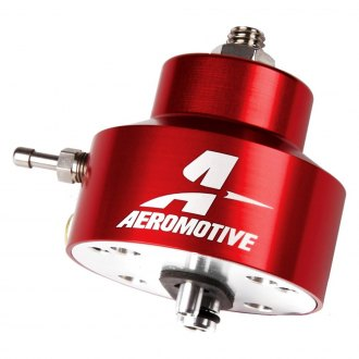Aeromotive® - Rail Mount Regulator