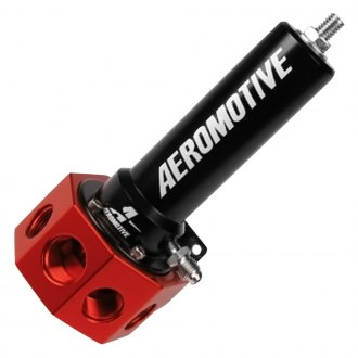 Aeromotive® - Belt Drive Pump EFI Regulator