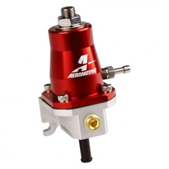 Aeromotive® - Billet Adjustable Regulator