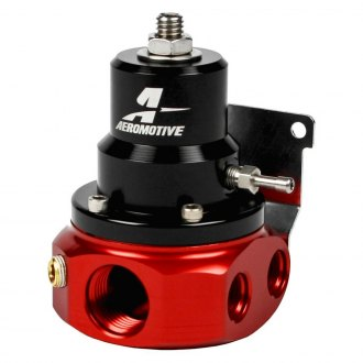 Aeromotive® - 4-Port Carbureted Bypass Regulator