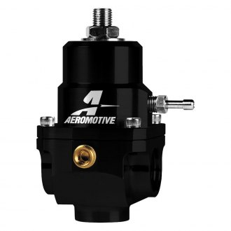 Aeromotive® - 2-Port X1 Series Regulator