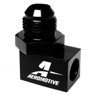 "Aeromotive® - 5/8"" Female to -10 AN Male Pressure Line Fitting"