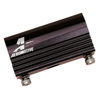 Aeromotive® - Fuel Pressure Sensor Adapter Log