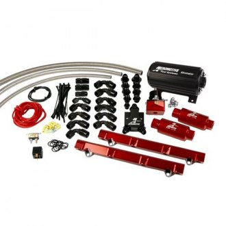 Aeromotive® - Eliminator EFI Fuel System