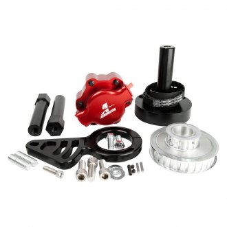 Aeromotive® - Belt Drive Kit