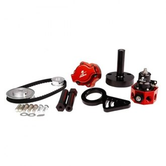 Aeromotive® - Belt Drive Fuel System