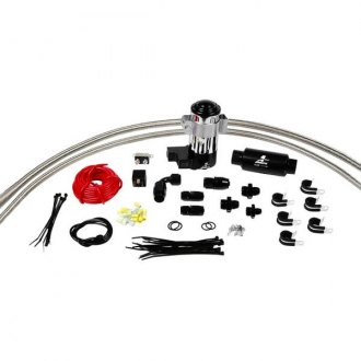 Aeromotive® - H/O Carbureted Pump System