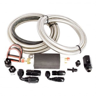 Edelbrock® - Micro Electric Fuel Pump