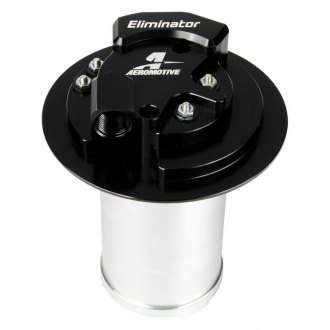 Aeromotive® - Stealth Fuel Pump Kit