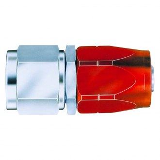 Aeroquip FCM4032 Aluminum 06AN 90-Degree Elbow Fitting