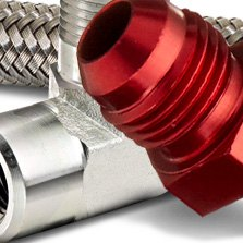 Aeroquip® - Steel Pipe Fitting