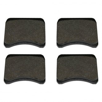 AFCO® - Brake Pads Girling C1 Axle Set