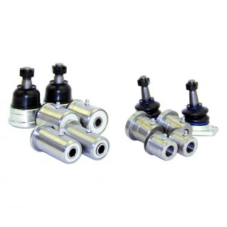 AFCO® - Street Stock Low Friction Ball Joint and Arm Bushing Kit