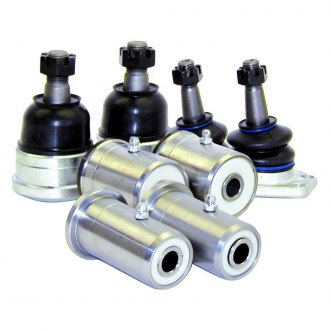 AFCO® - Modified Low Friction Ball Joints and Arm Bushings
