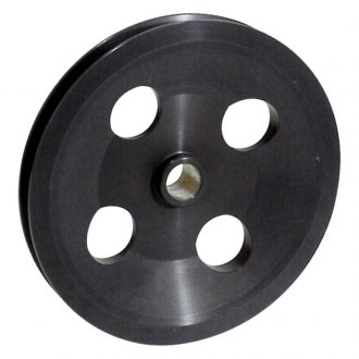 "AFCO® - 6"" Power Steering Pump Pulley"