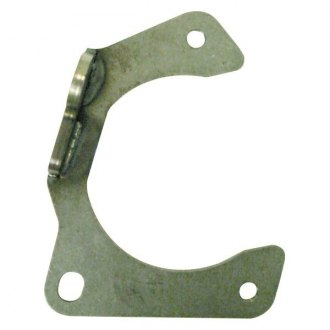 AFCO® - Spindle Front Caliper Bracket for Hybrid Rotor