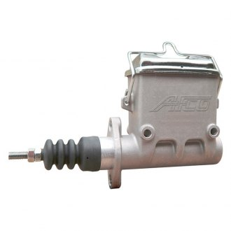 AFCO® - Aluminum Master Cylinder with Integral Reservoir