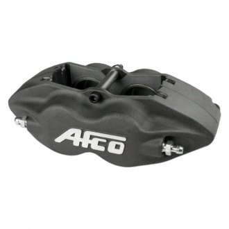 AFCO® - F33 Forged Aluminum Brake Caliper