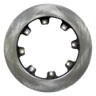 AFCO® - Pillar Vane Flat Cast Iron Brake Rotor