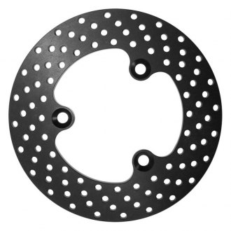 AFCO® - Aluminum Left-Front Lightweight Rotor