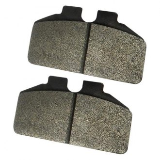 AFCO® - F22 SR33 Compound Brake Pads