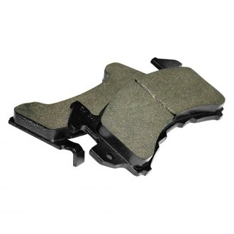 AFCO® - SR34 Compound Brake Pads