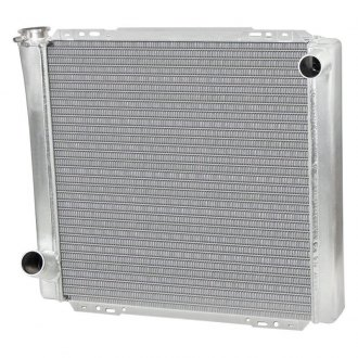 "AFCO® - Universal 2 Row 1"" Tube Core Radiator"