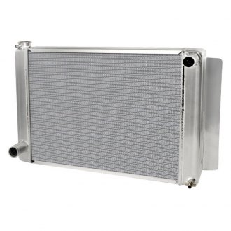 "AFCO® - Double Pass 2 Row 1"" Tube Core Radiator"
