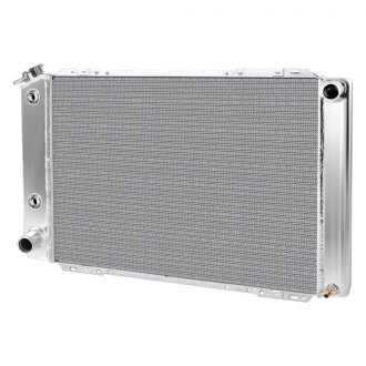 AFCO® - Aluminum Drag Single Pass Radiator