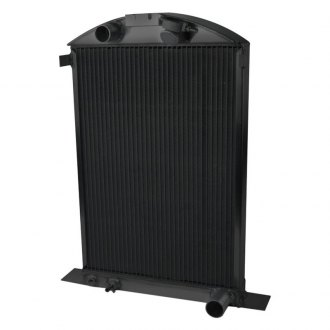 AFCO® - 80142 Series Aluminum Radiator with Fan