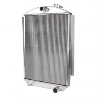 AFCO® - 80143 Series Aluminum Radiator with Fan