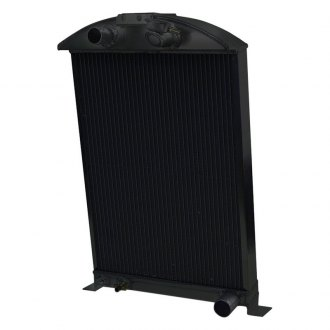 AFCO® - 80146 Series Aluminum Radiator with Fan