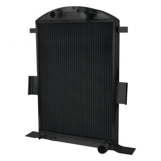 AFCO® - 80148 Series Aluminum Radiator with Fan