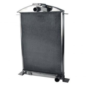 AFCO® - 80149 Series Aluminum Radiator with Fan