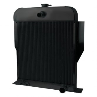 AFCO® - 80164 Series Aluminum Radiator with Fan