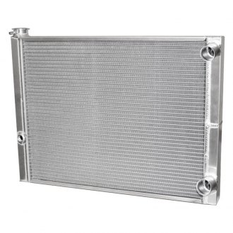 "AFCO® - Lightweight 1 Row 1.5"" Core Double Pass Radiator"