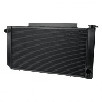AFCO® - 80240 Series Aluminum Radiator with Fan